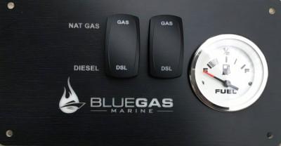 Diesel Dual Helm Control 2
